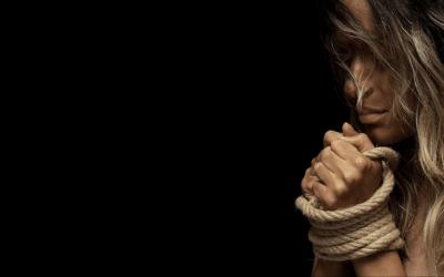 Sex Trafficking Myths